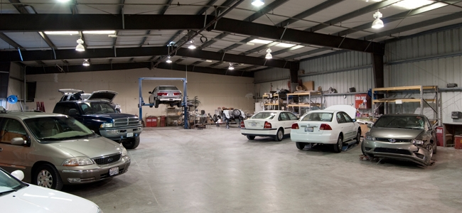 Auto Body Shops >> Autobody Shop Downtown Autobody